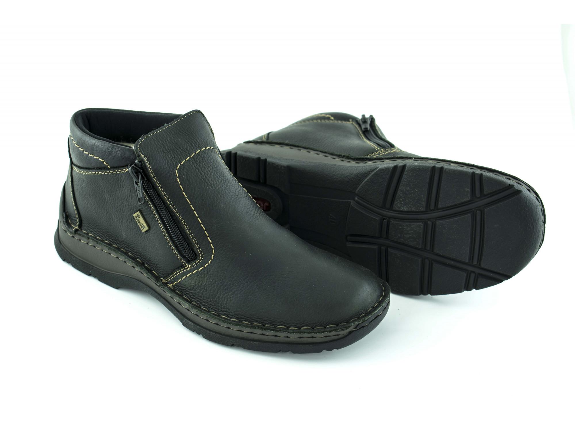 Ботинки Rieker 05373-00