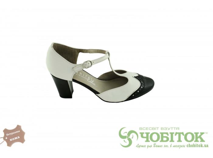 Туфли женкие Hispanitas