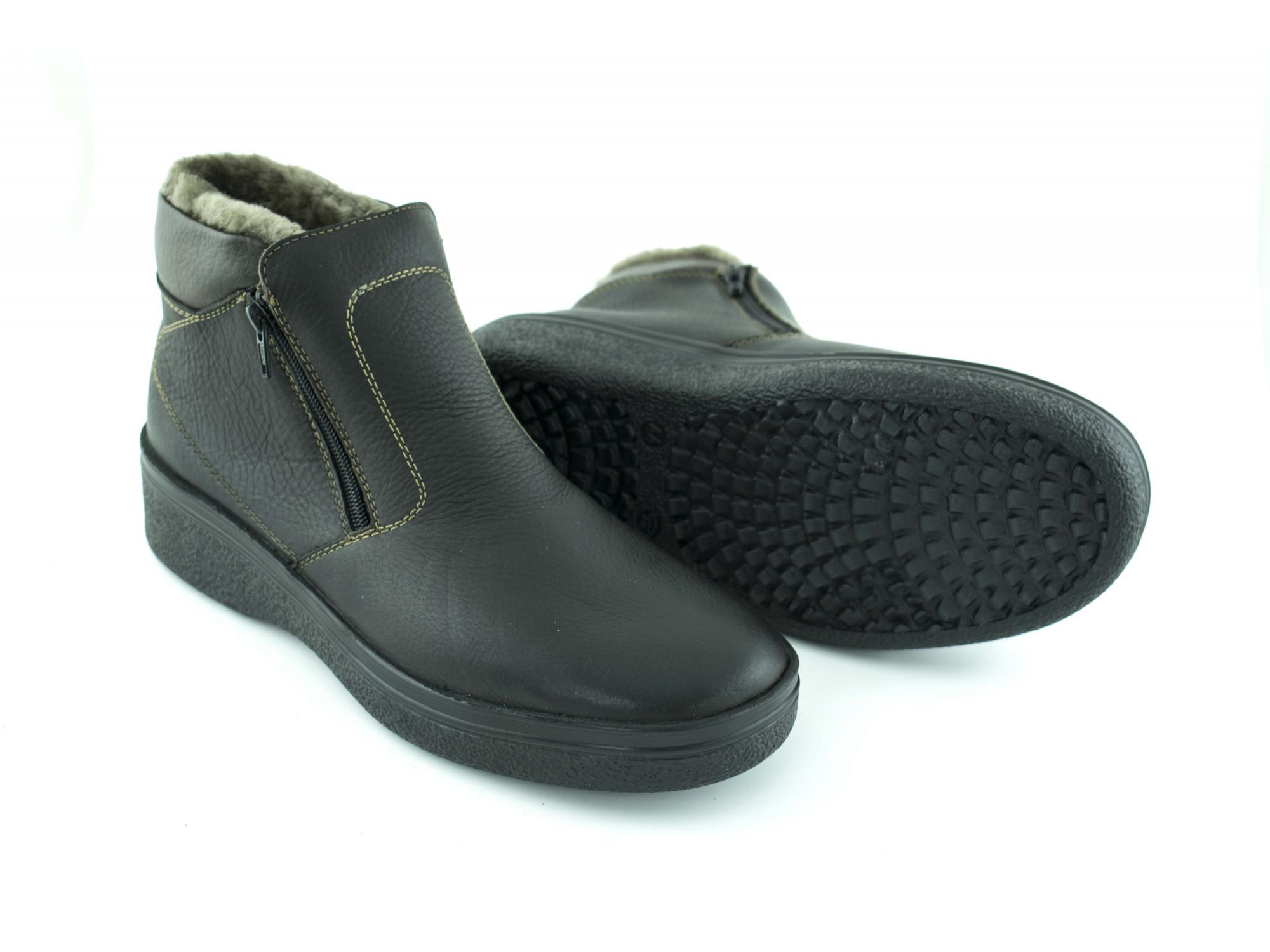 Ботинки Rieker 38652-26