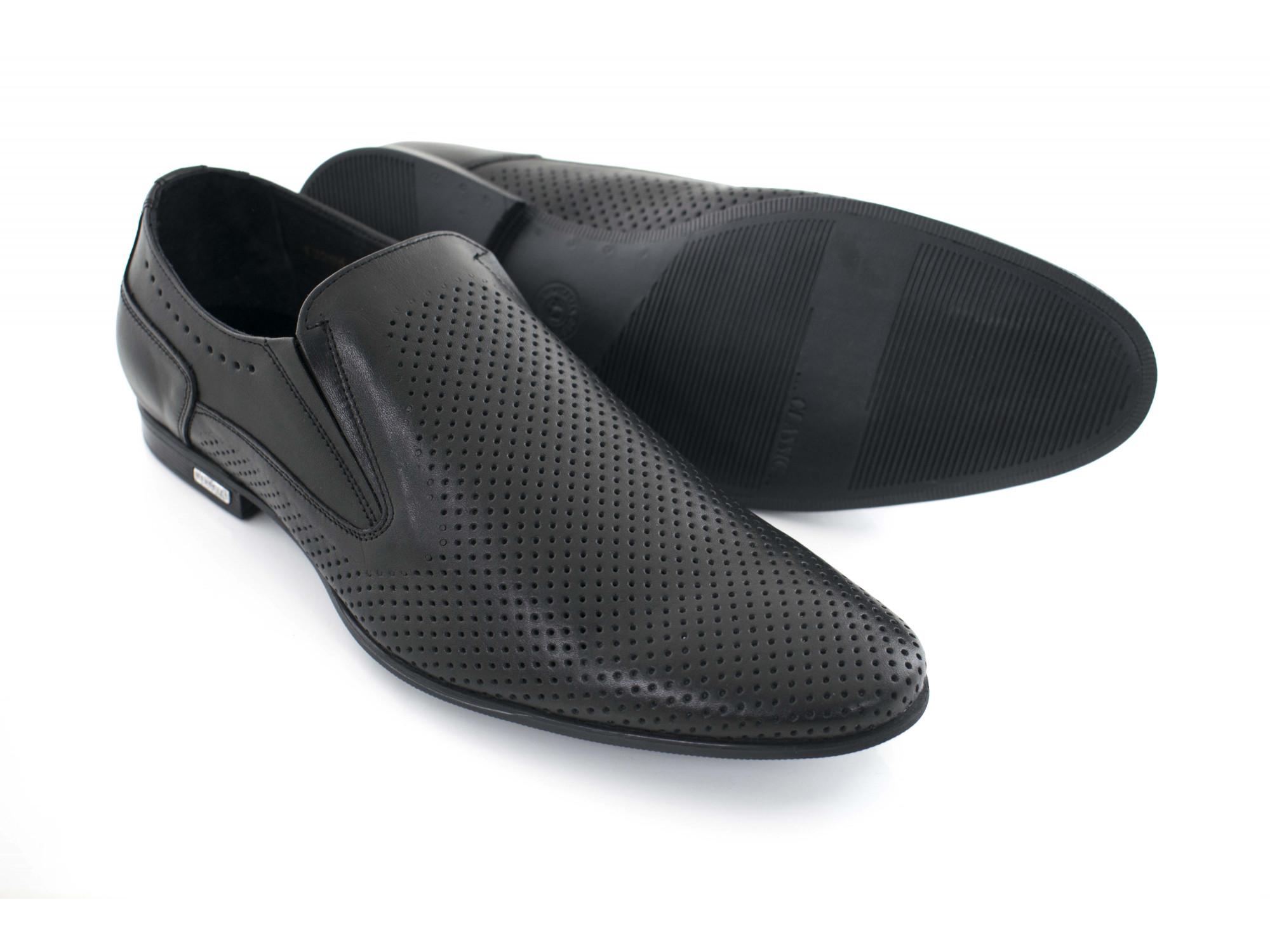 Летние туфли Мида 13286(1)