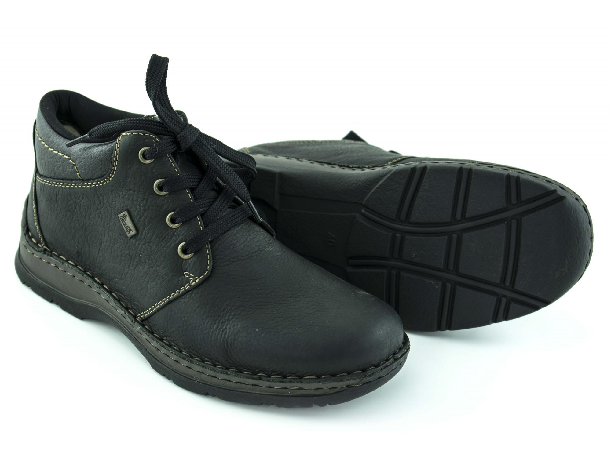 Ботинки Rieker 05305-00