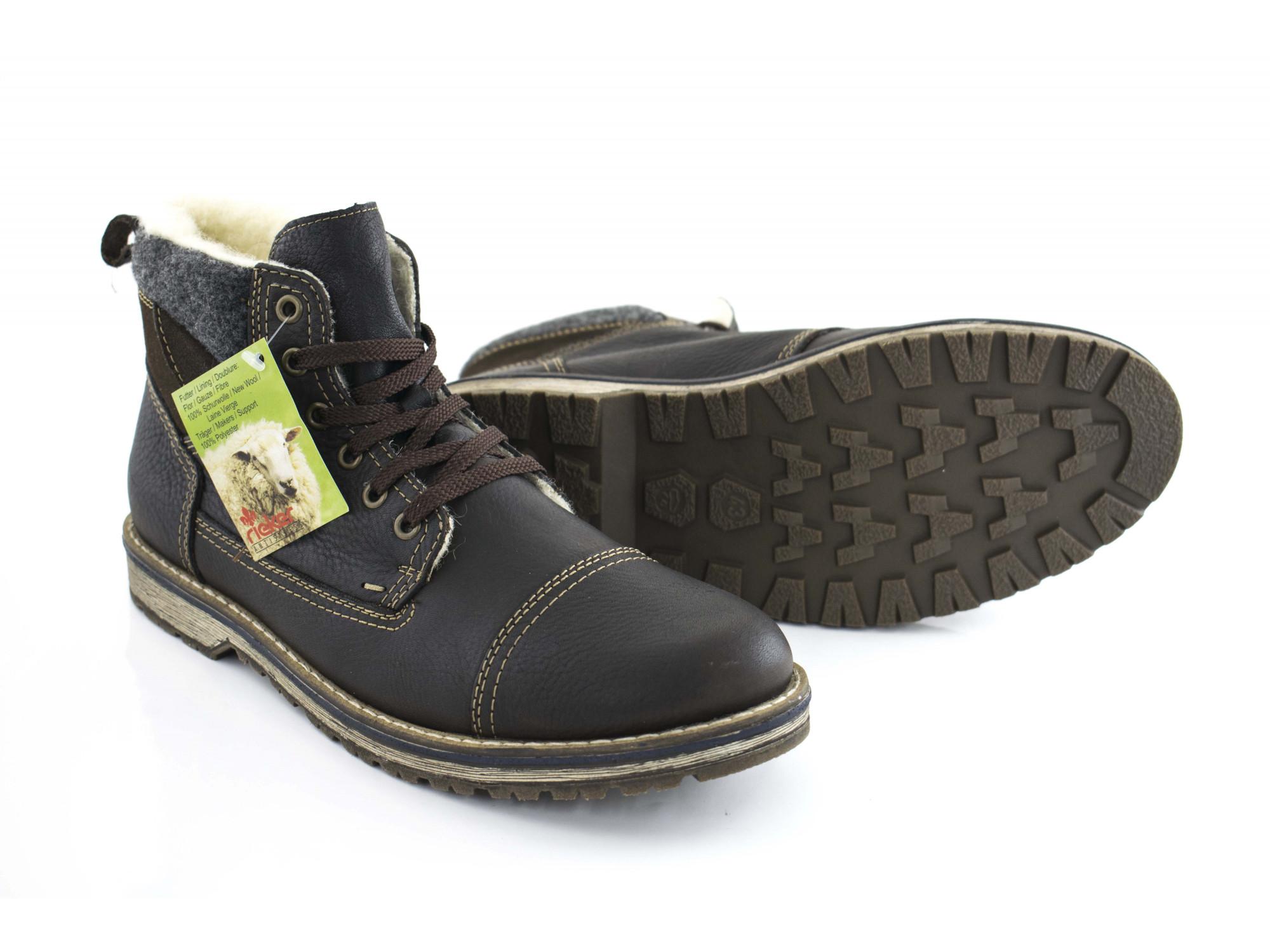 Ботинки Rieker 39230-25