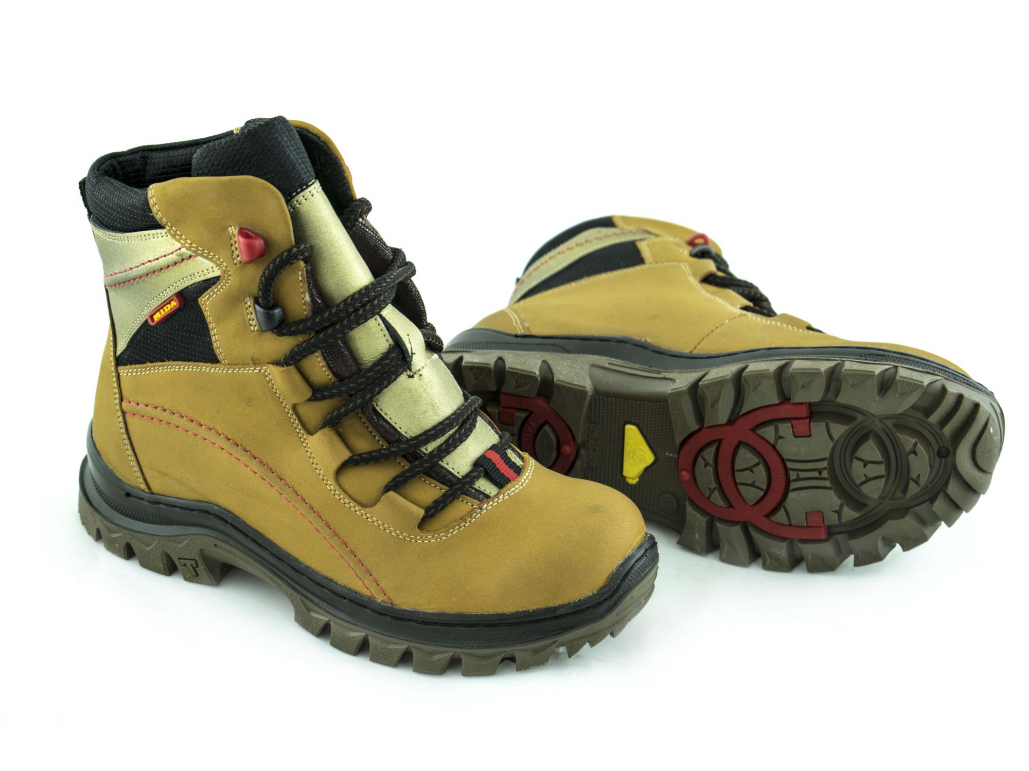 Ботинки Mida 24352