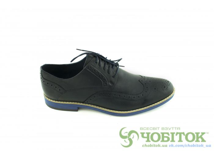Туфли NIK 04-0427-002