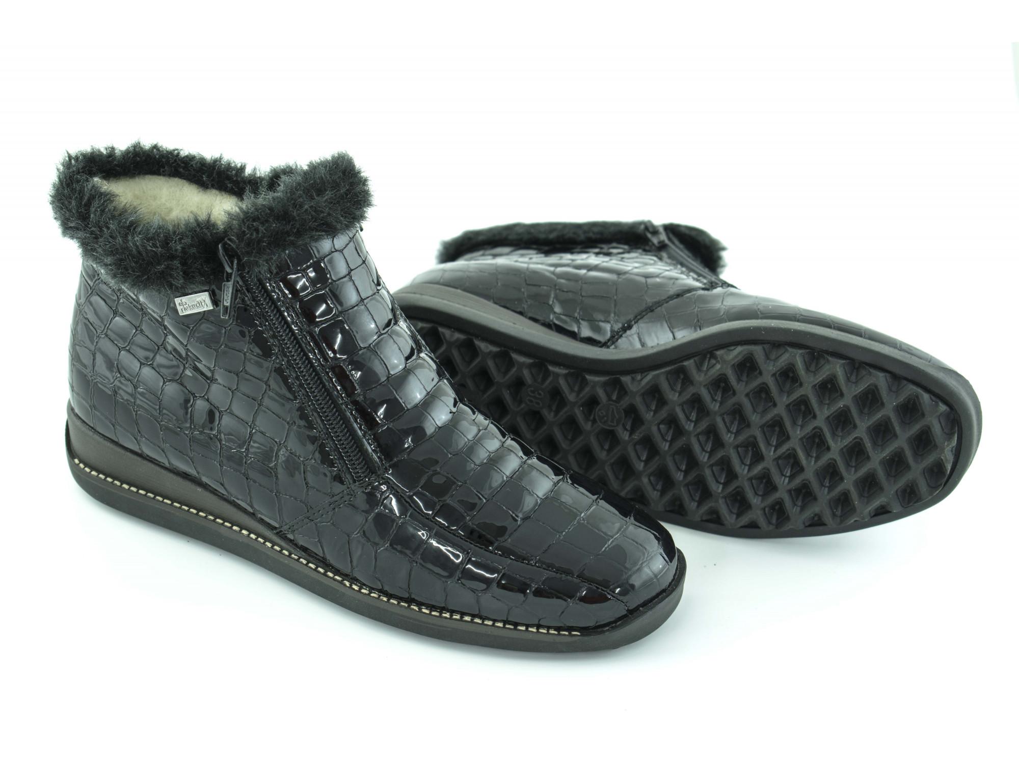 Ботинки Rieker 44263-00