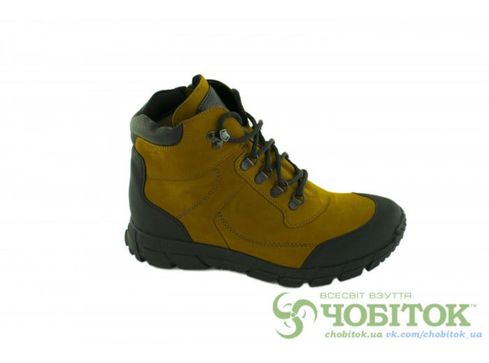 Ботинки Mida 14962(379Ш)