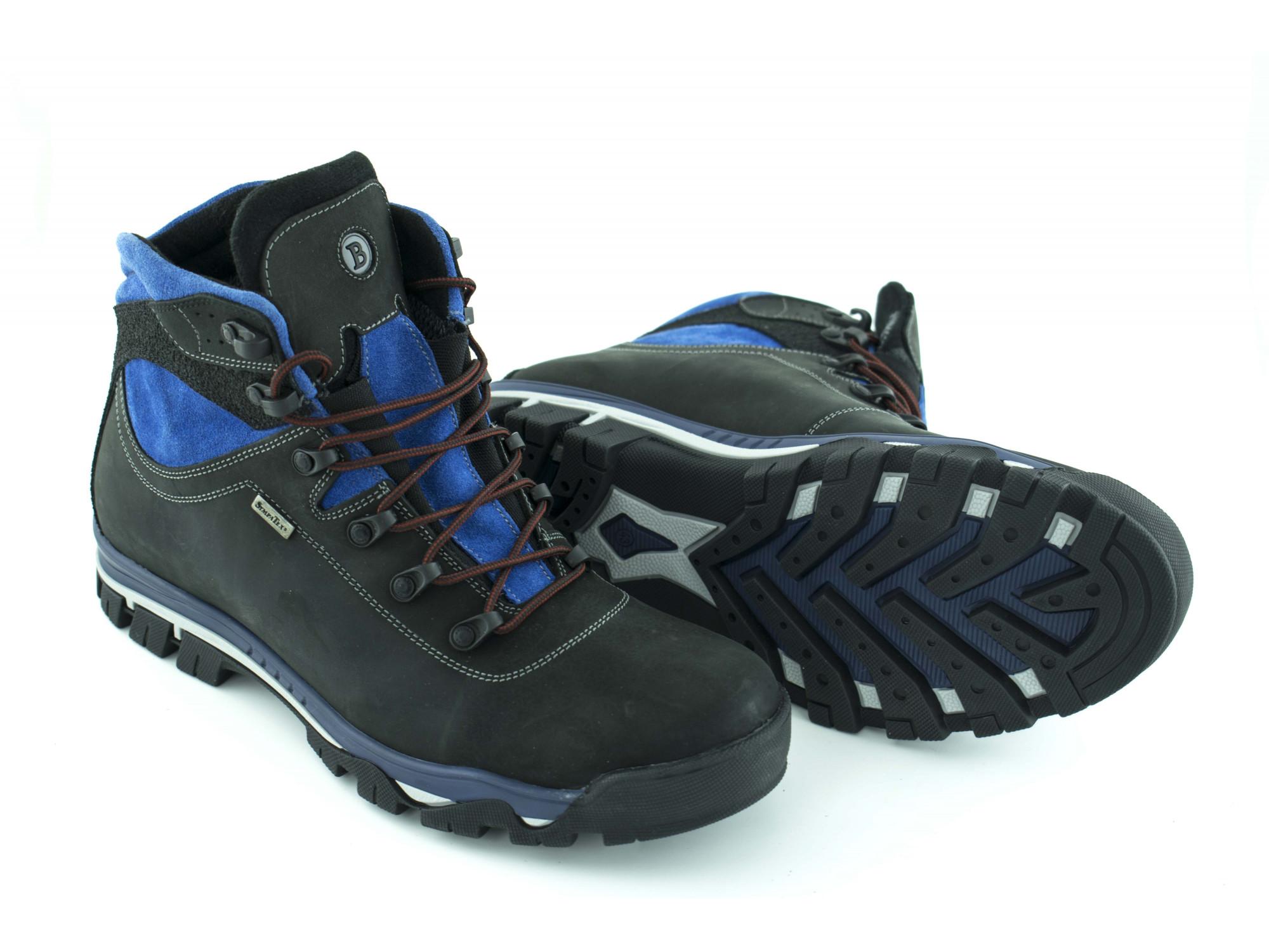 Ботинки Badura 4538-054