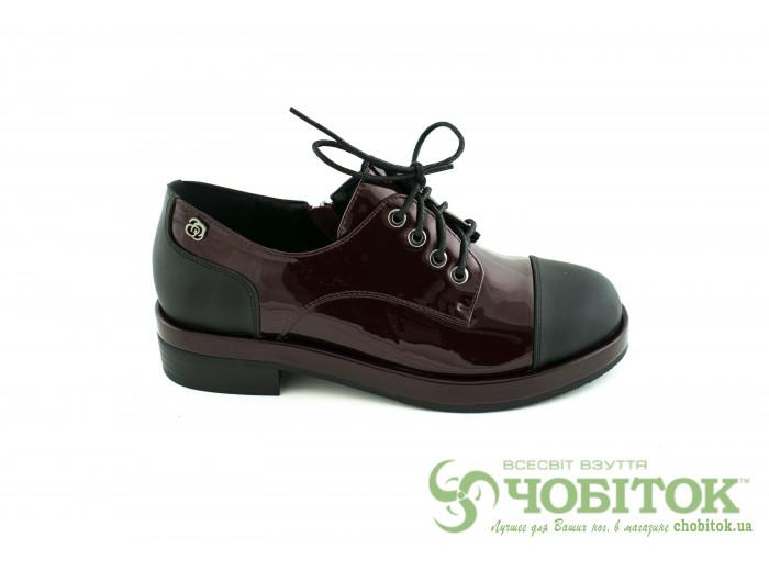 Туфли женские K370-X1199J