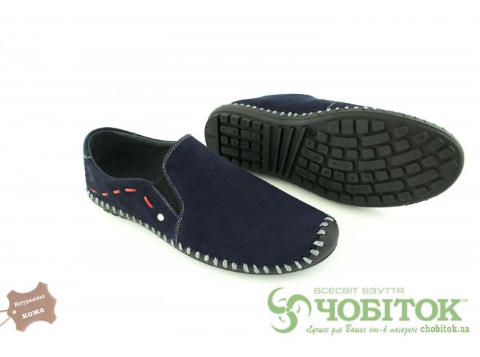 мокасины Prime Shoes