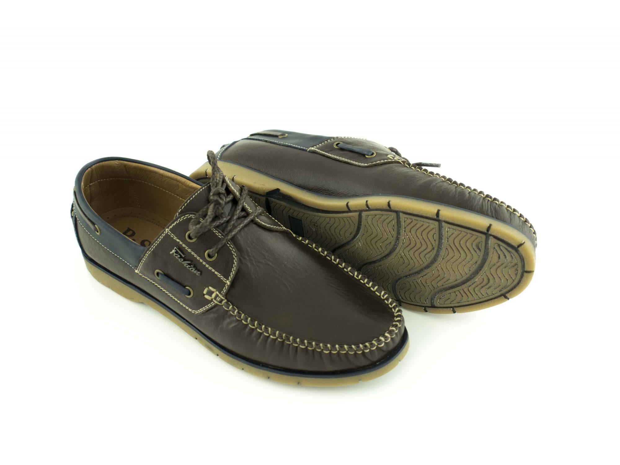 Мокасины Prime Shoes 14-080-13212