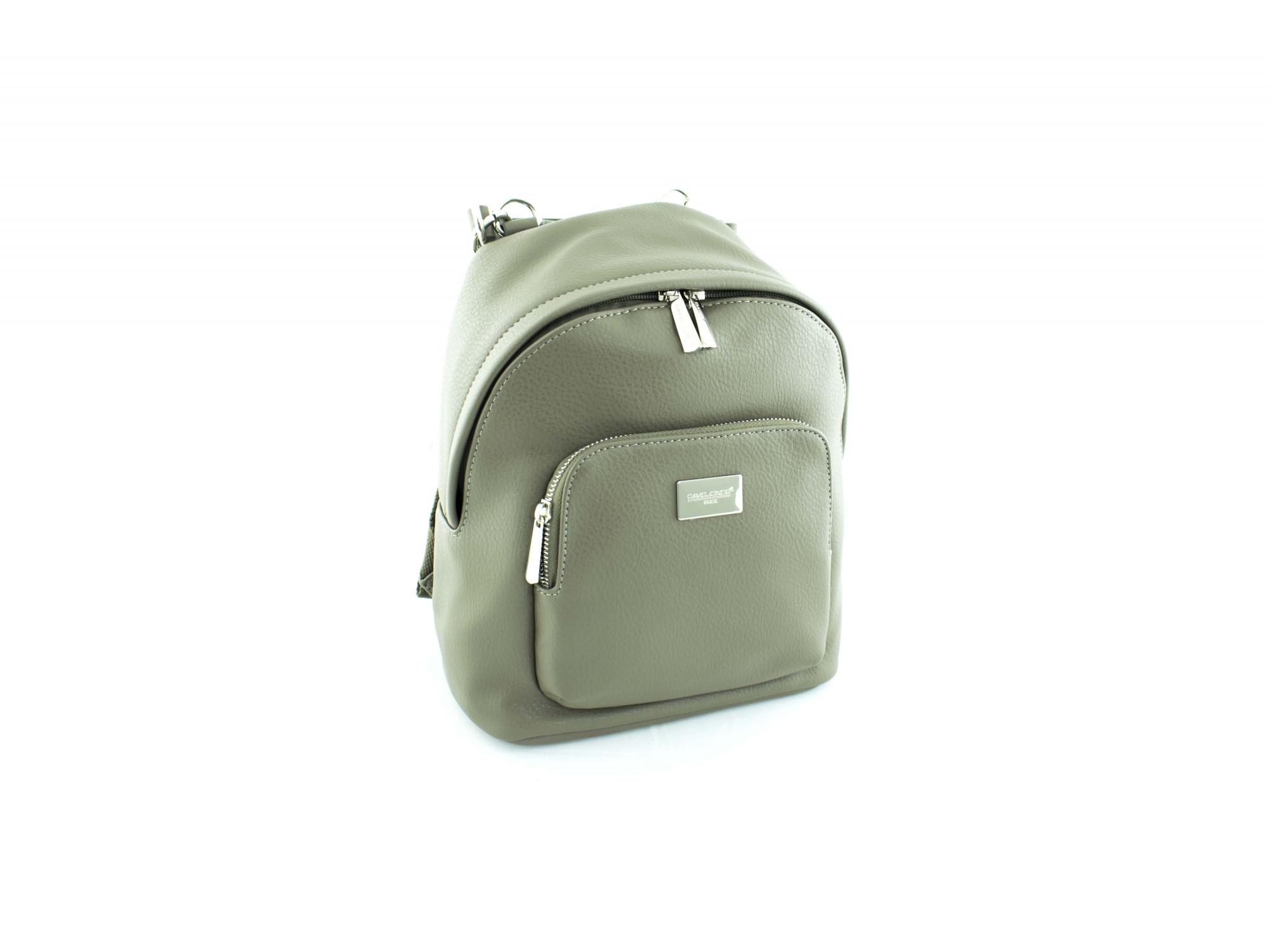 Рюкзак David Jones CM3340a D.taupe