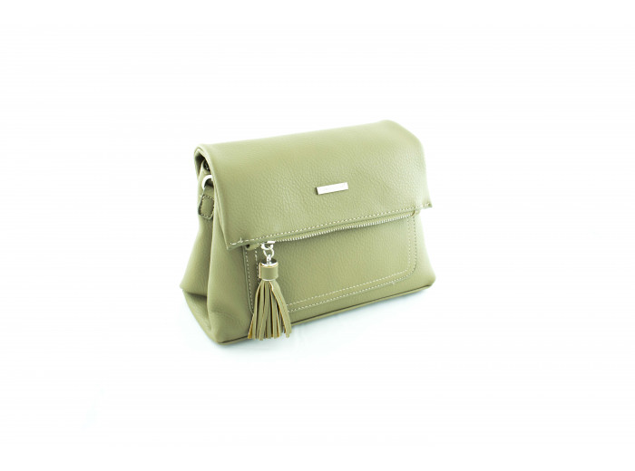Сумка David Jones CM3501 Khaki