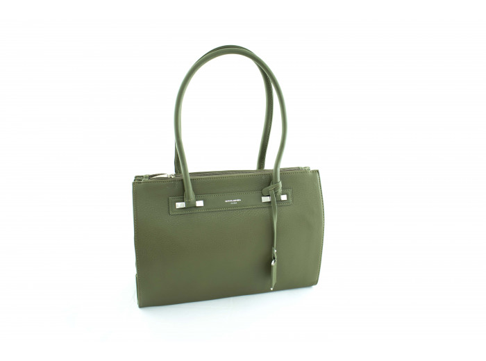 Сумка David Jones CM3503 Khaki