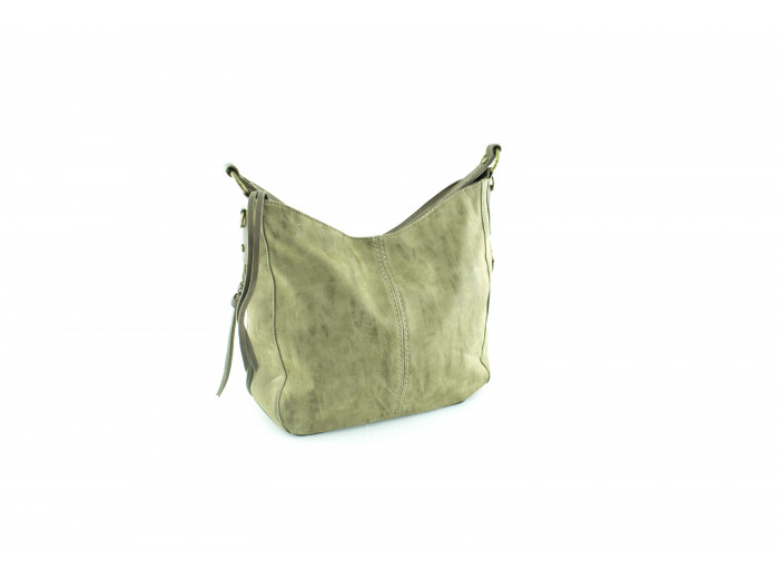 Сумка David Jones CM3546 khaki