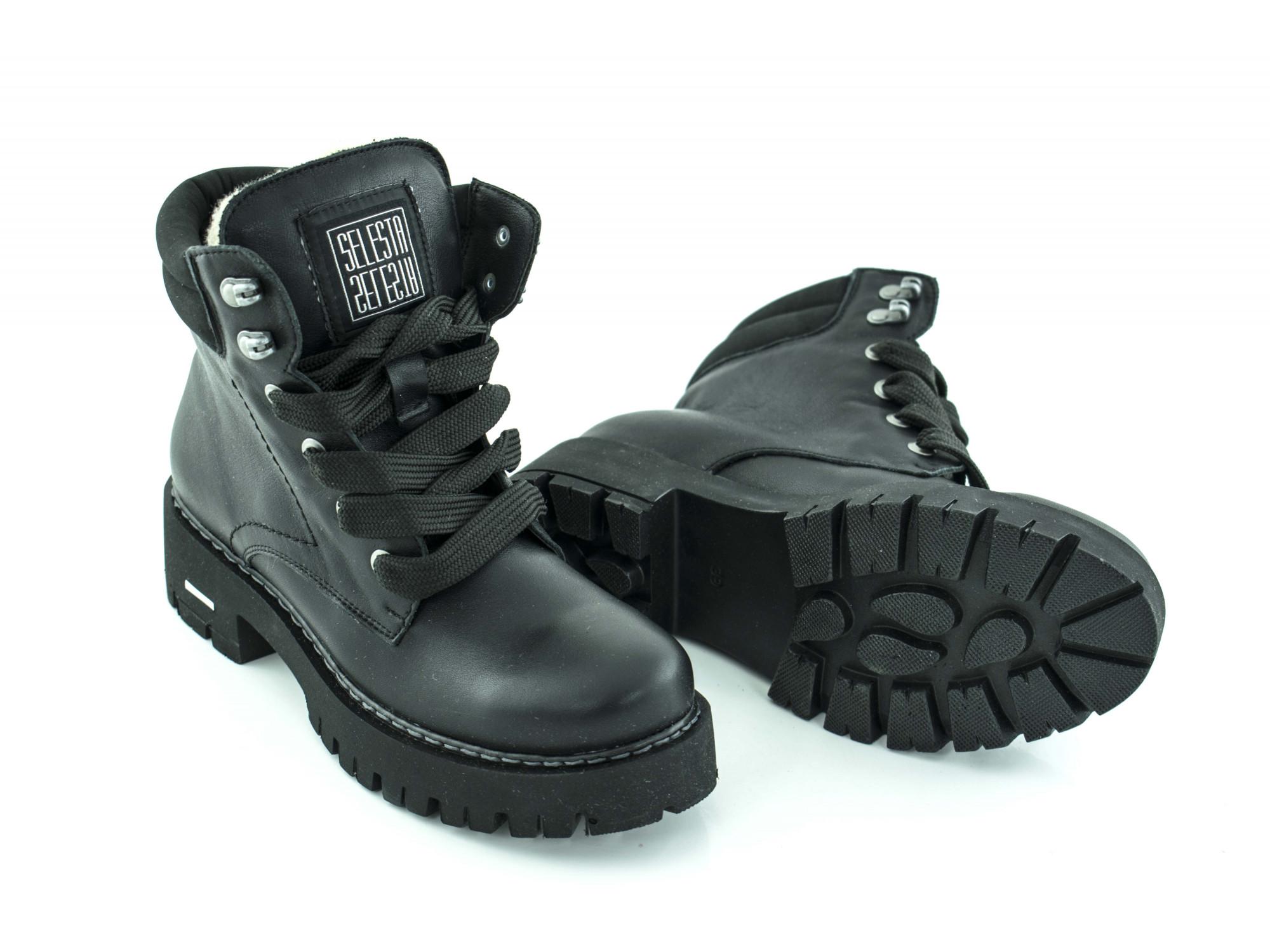 Ботинки Selesta b2377-2s