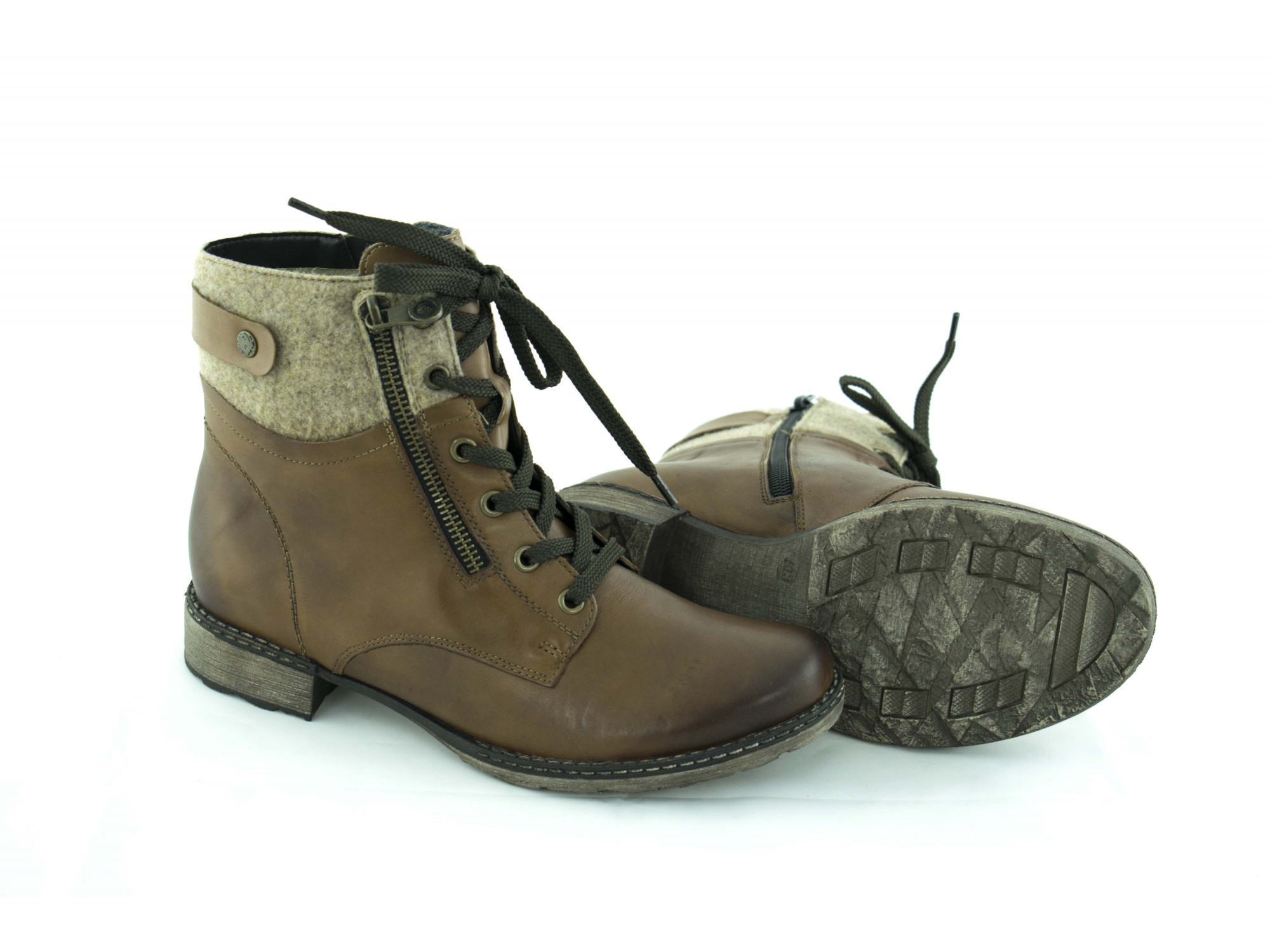 Ботинки Remonte D4379-24
