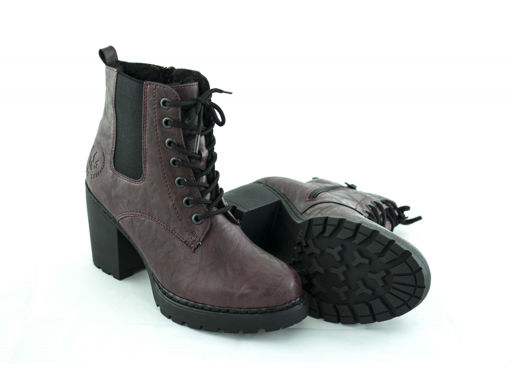 Ботинки Rieker Y7021-35