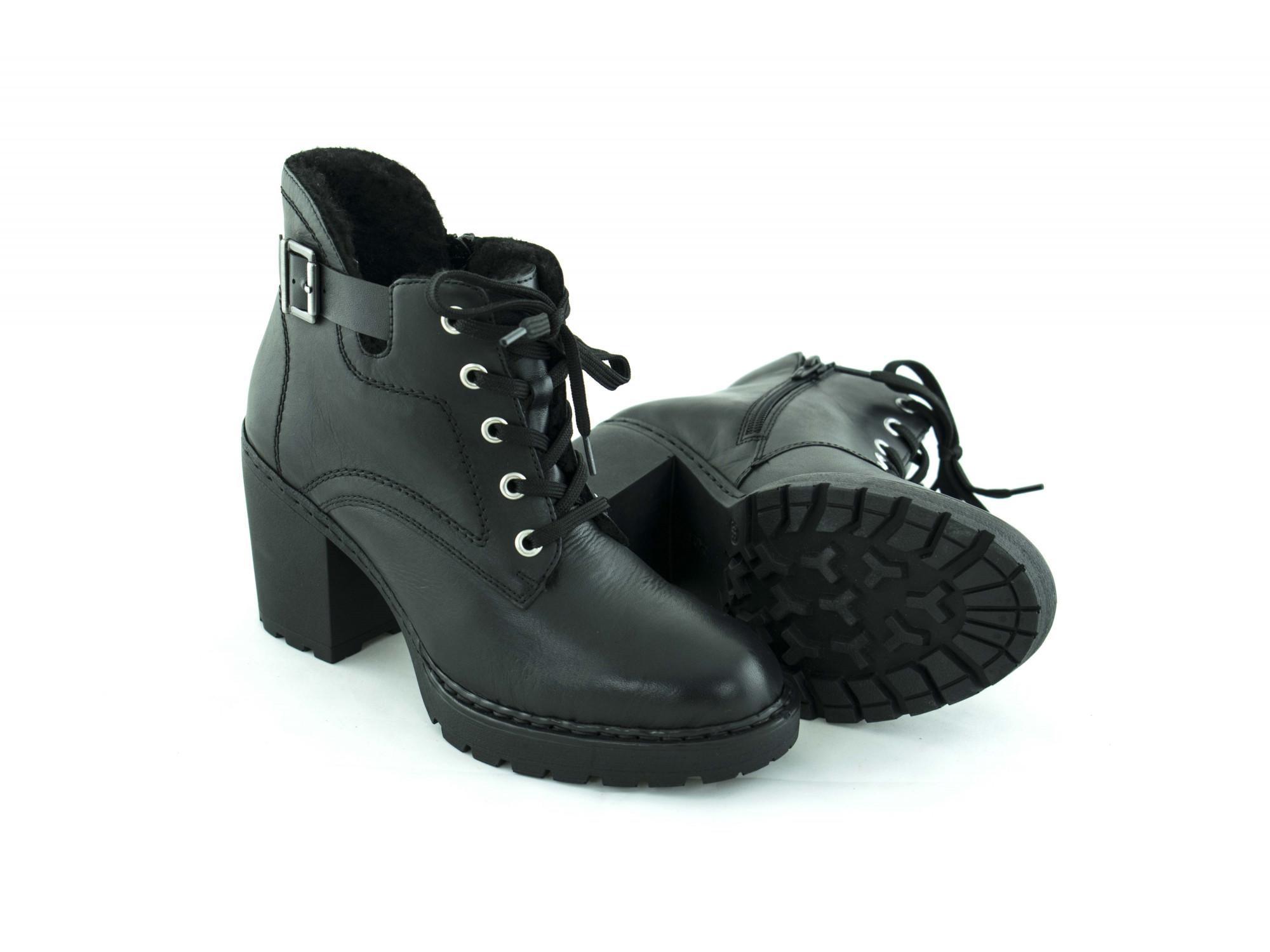 Ботинки Rieker Y7034-00