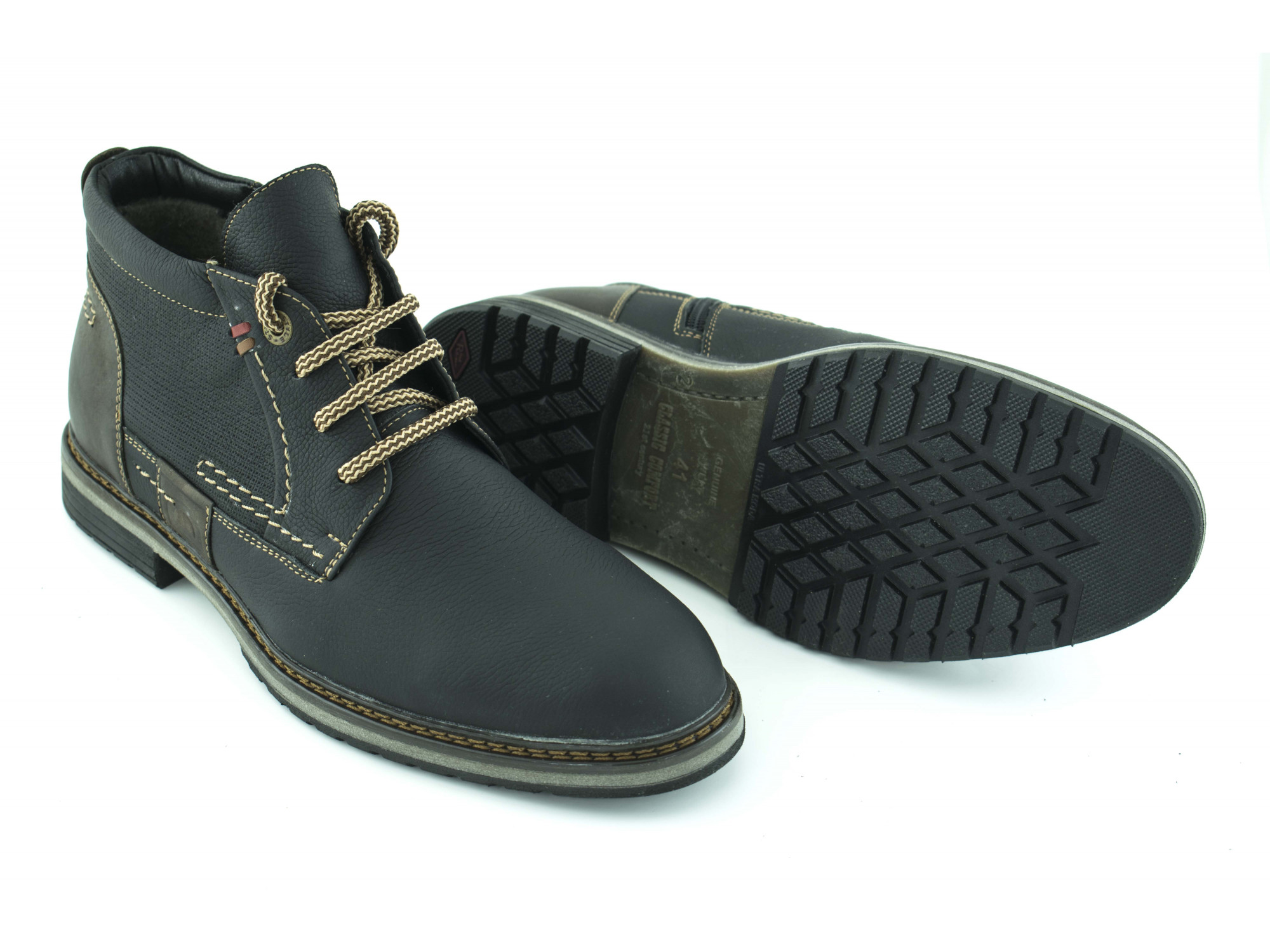 Ботинки Rondo 322z/0059/r