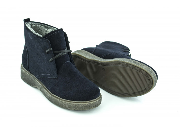 Ботинки tm hitcher 431-7