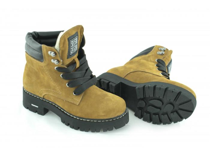 Ботинки Selesta b2377-150s