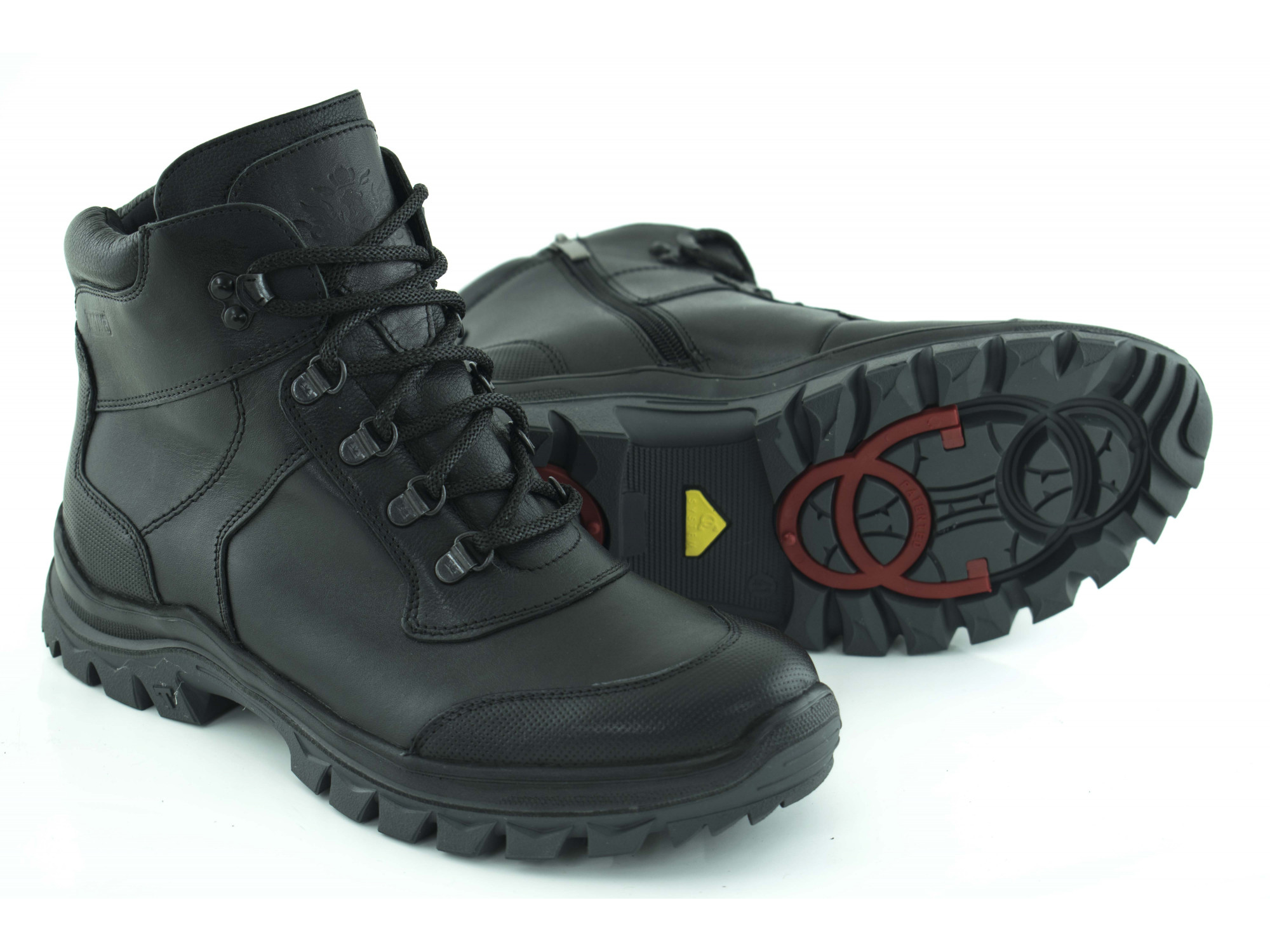 Ботинки Мида 14062(1Ш)