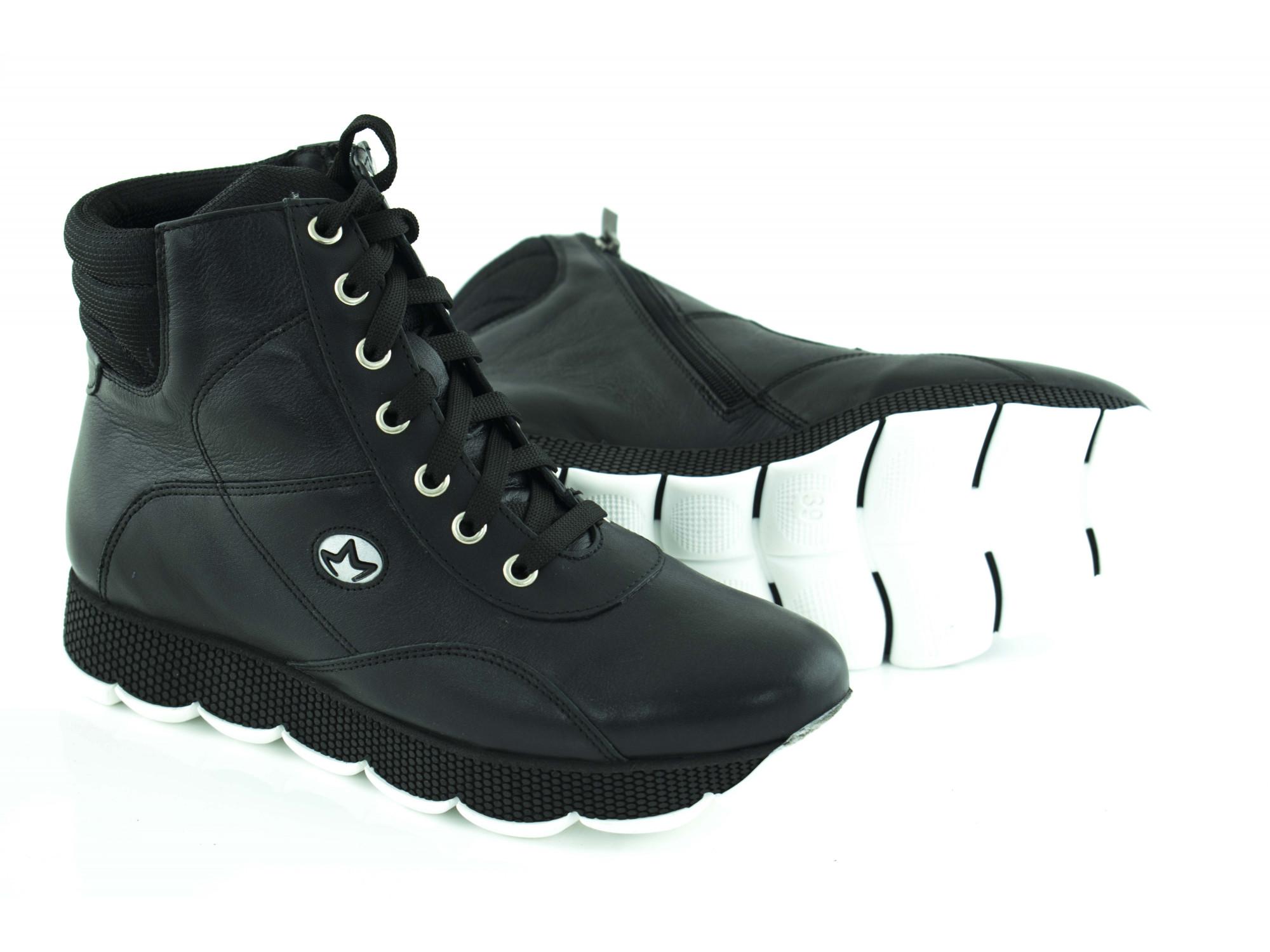 Ботинки Мида 24540(1Ш)