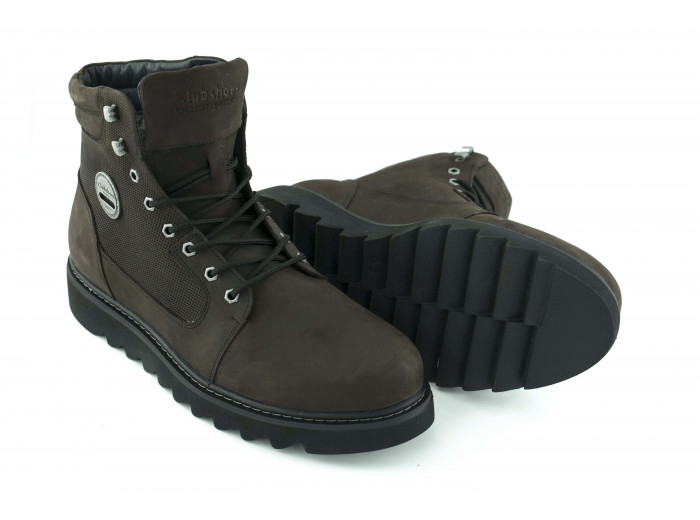 Clubshoes ВВ brown