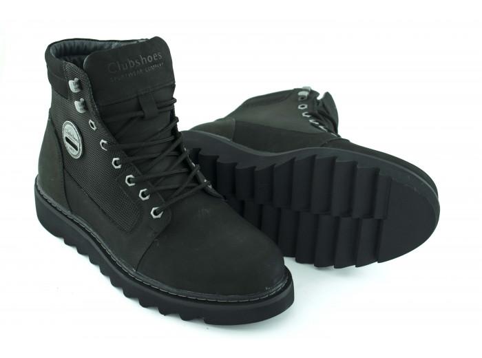 Clubshoes ВВ black