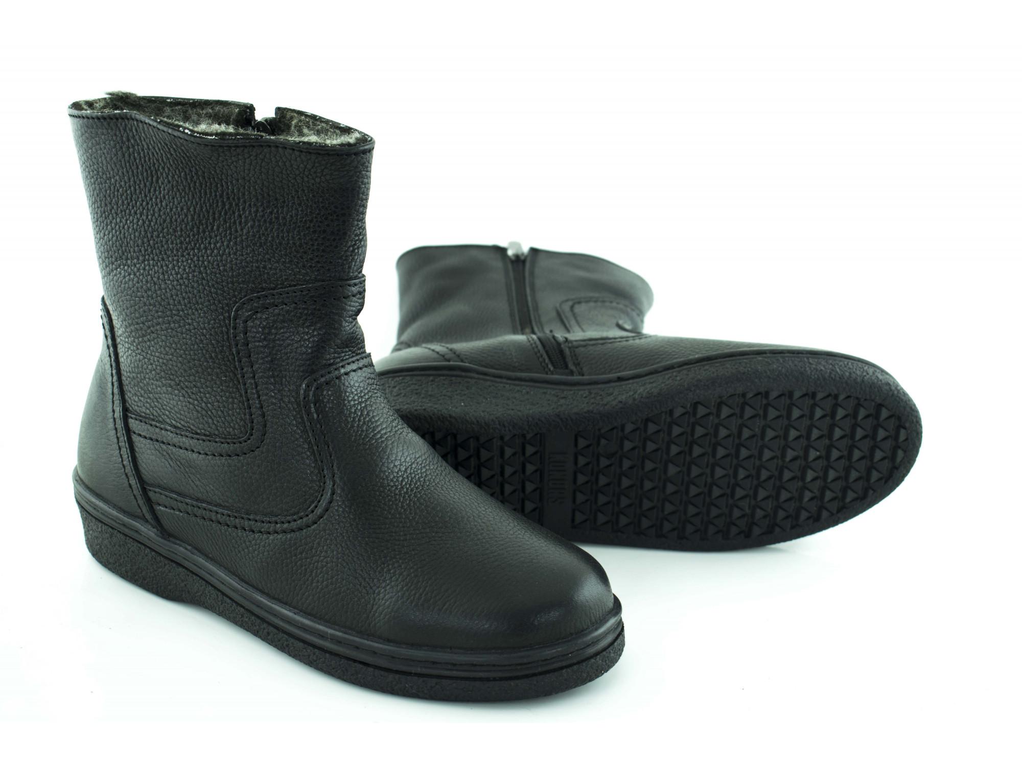 Ботинки Aegis 6031/2-1
