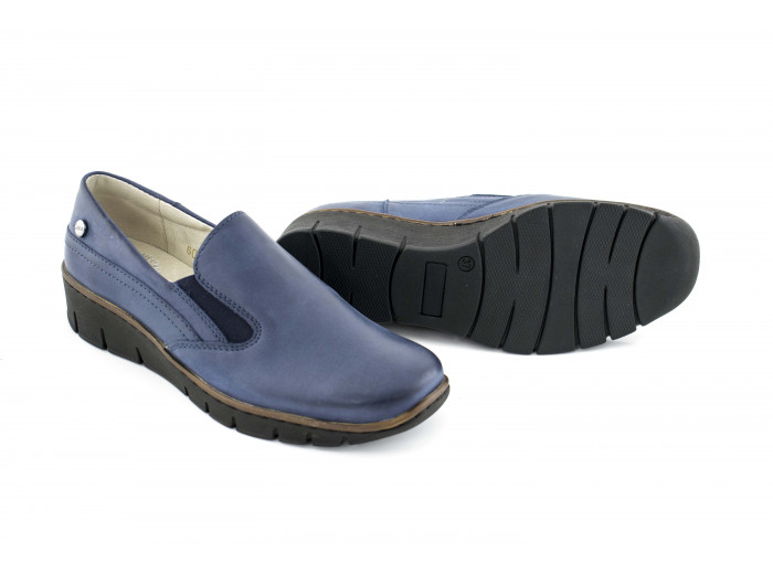 Туфли Aspena Wal 601