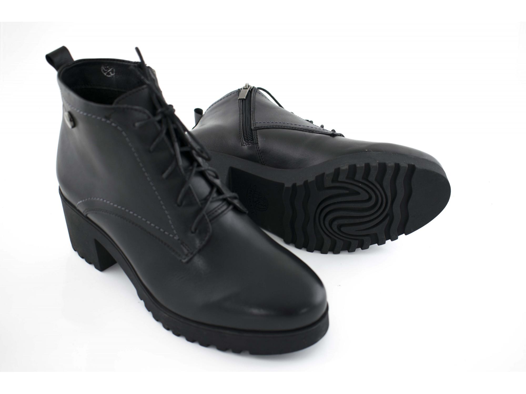 Ботинки Mida 22293(1)