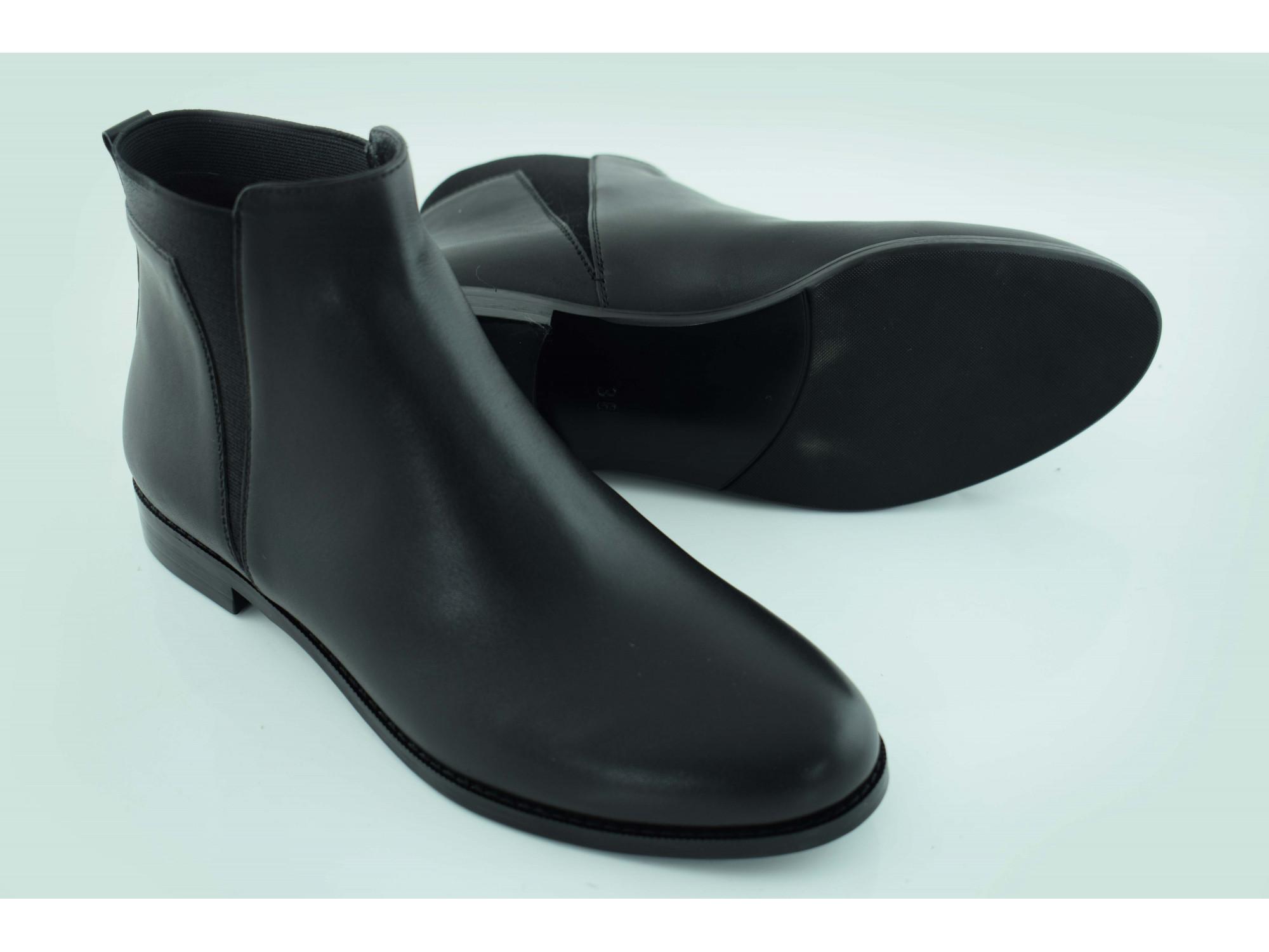 Ботинки Monroe 153-001-20