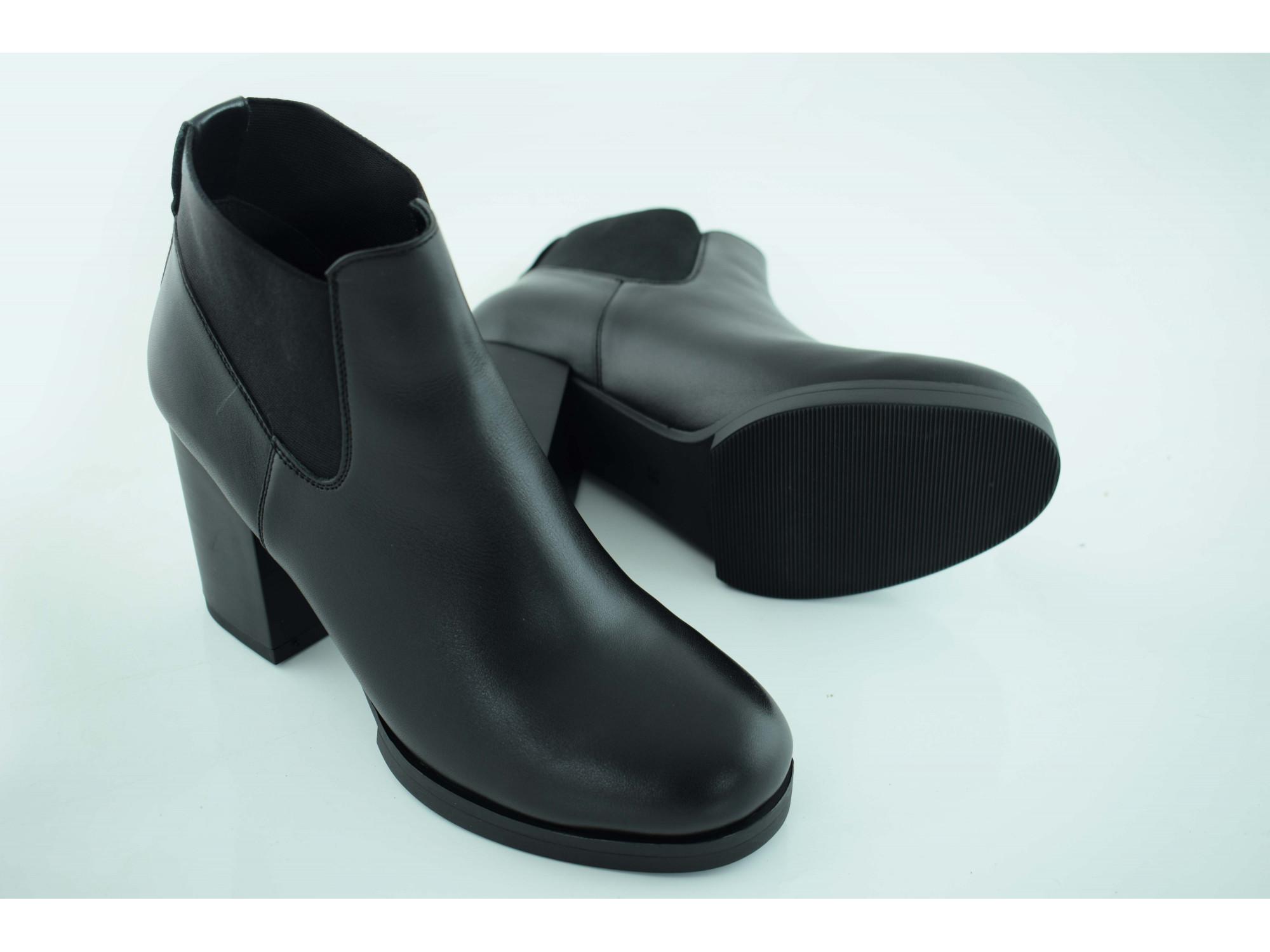 Ботинки Monroe 127-001-20