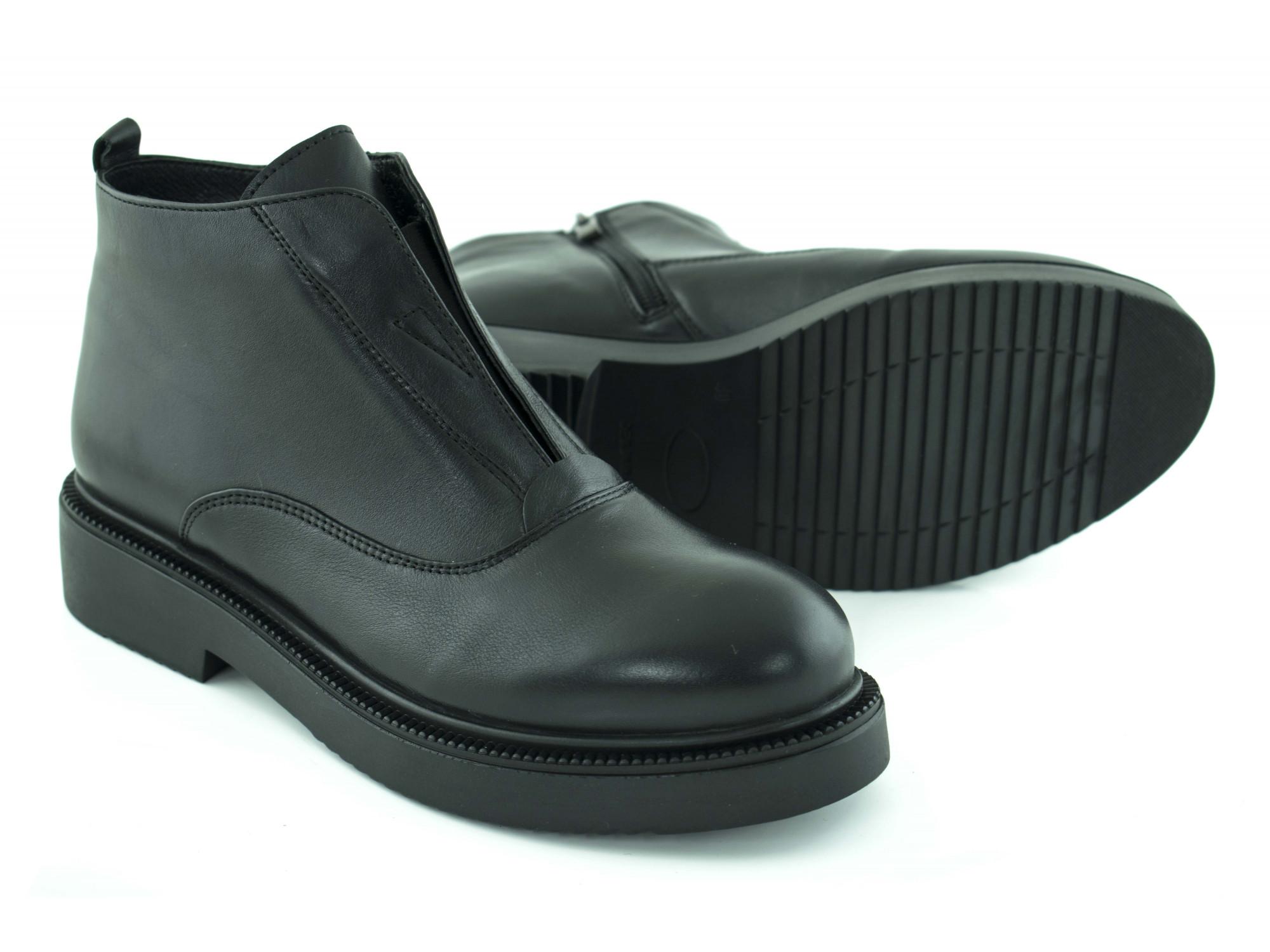 Ботинки Kadar 00-0836624-Б