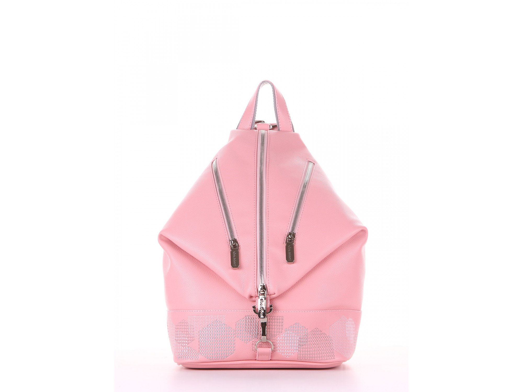 Рюкзак Alba Soboni 181405 пудрово-розовый
