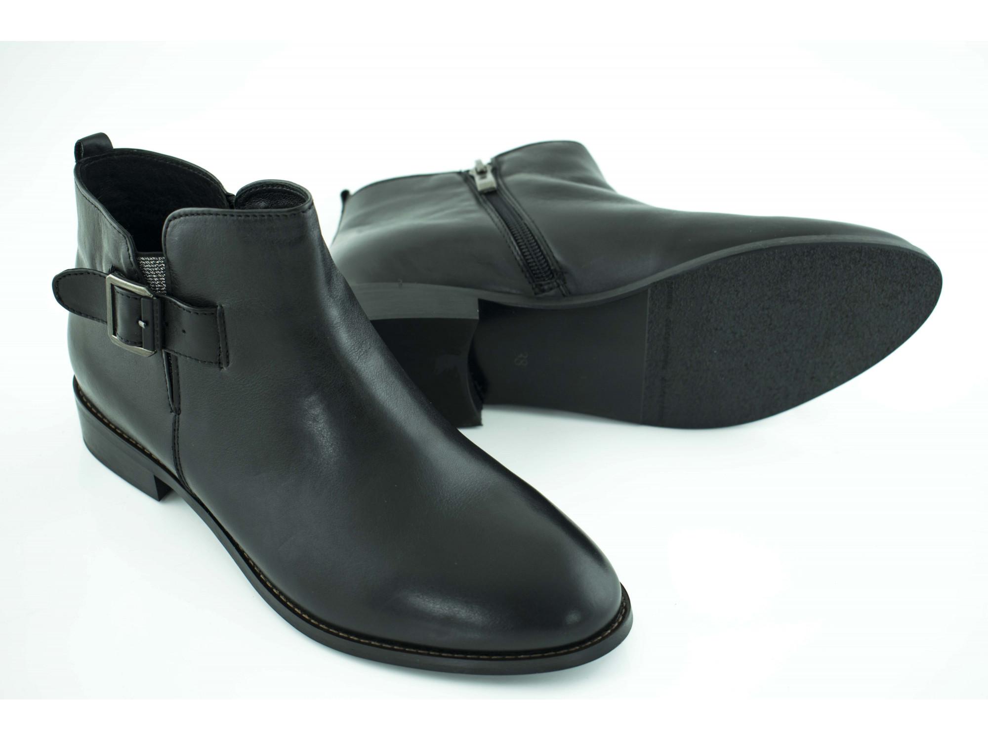 Ботинки Kadar 00-0752624-Б