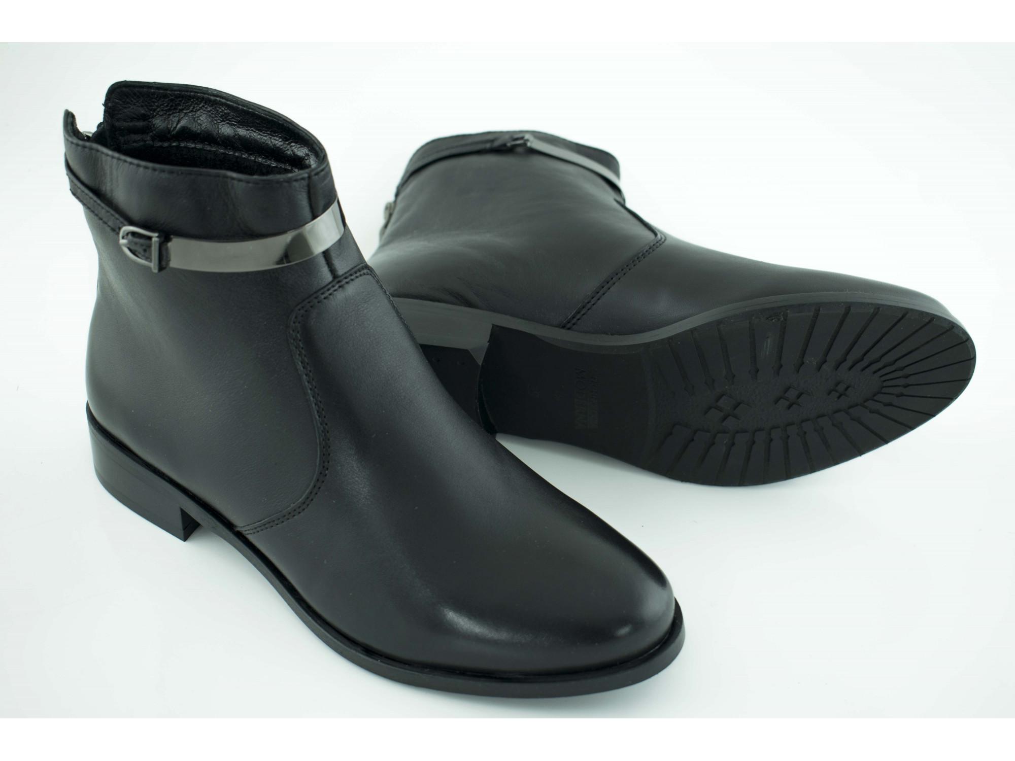 Ботинки Kadar 00-0401624-Б