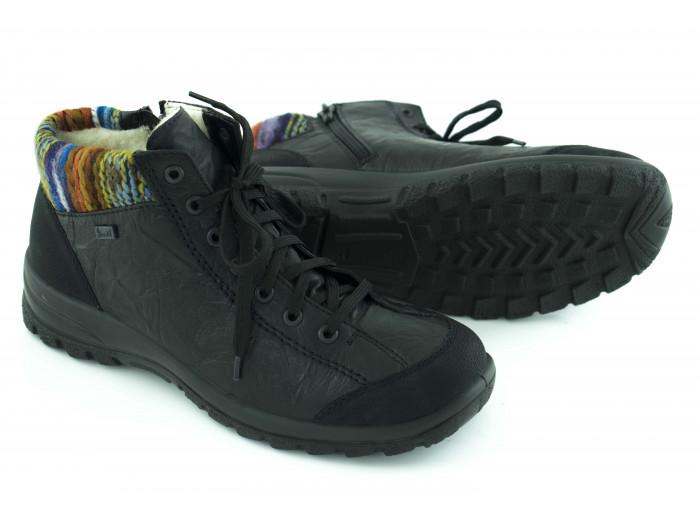 Ботинки Rieker L7130-00