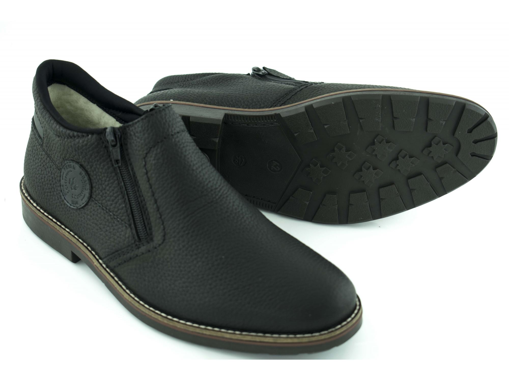 Ботинки Rieker 15399-00