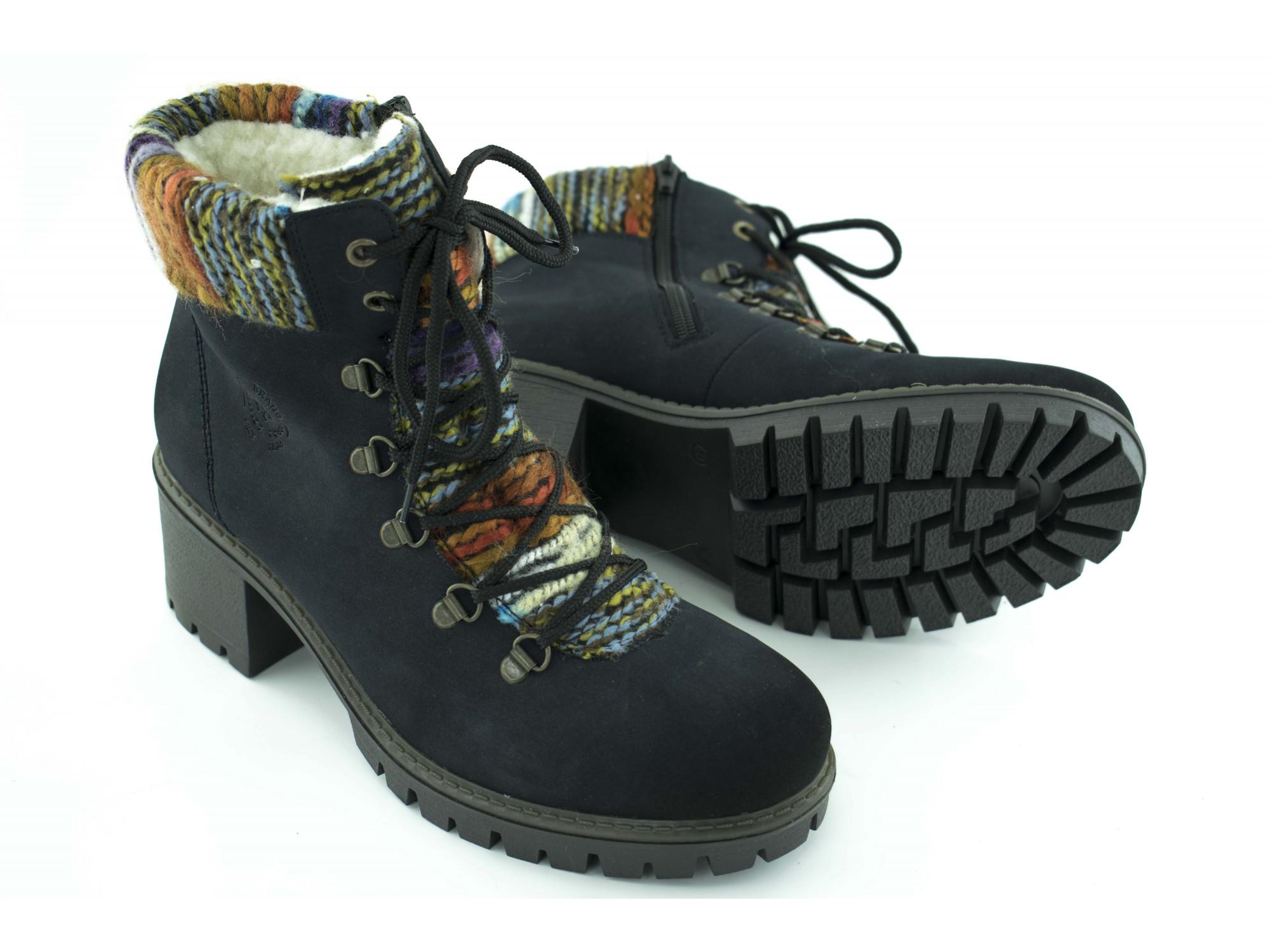 Ботинки Rieker Y8643-15