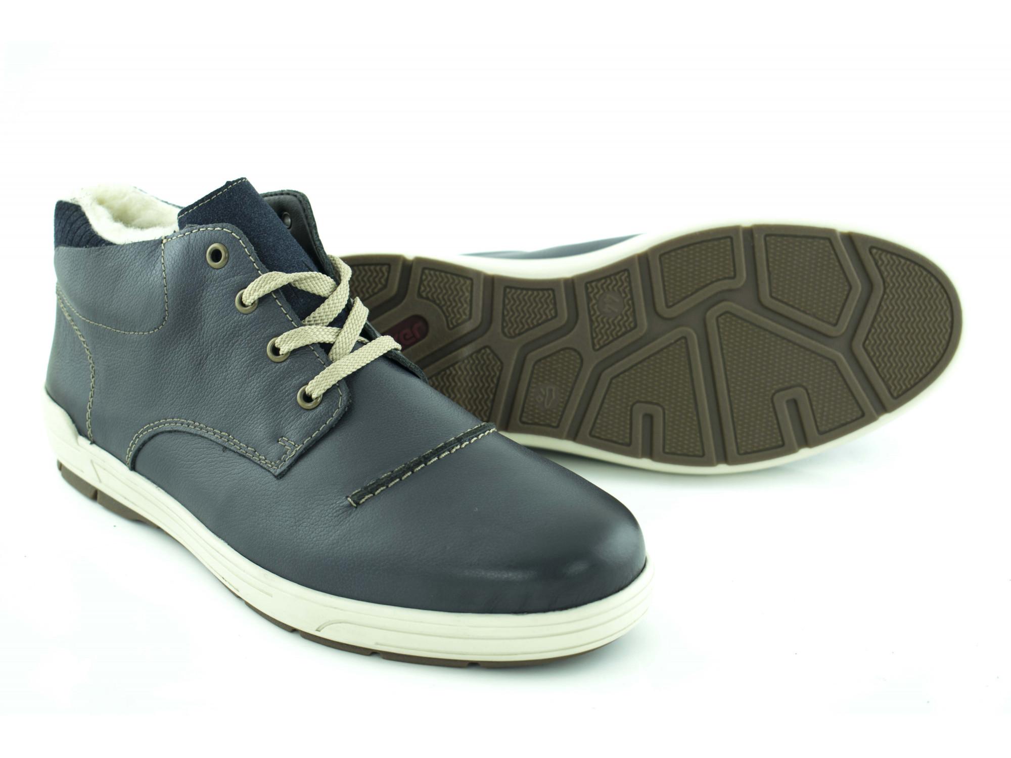 Ботинки Rieker 12430-12