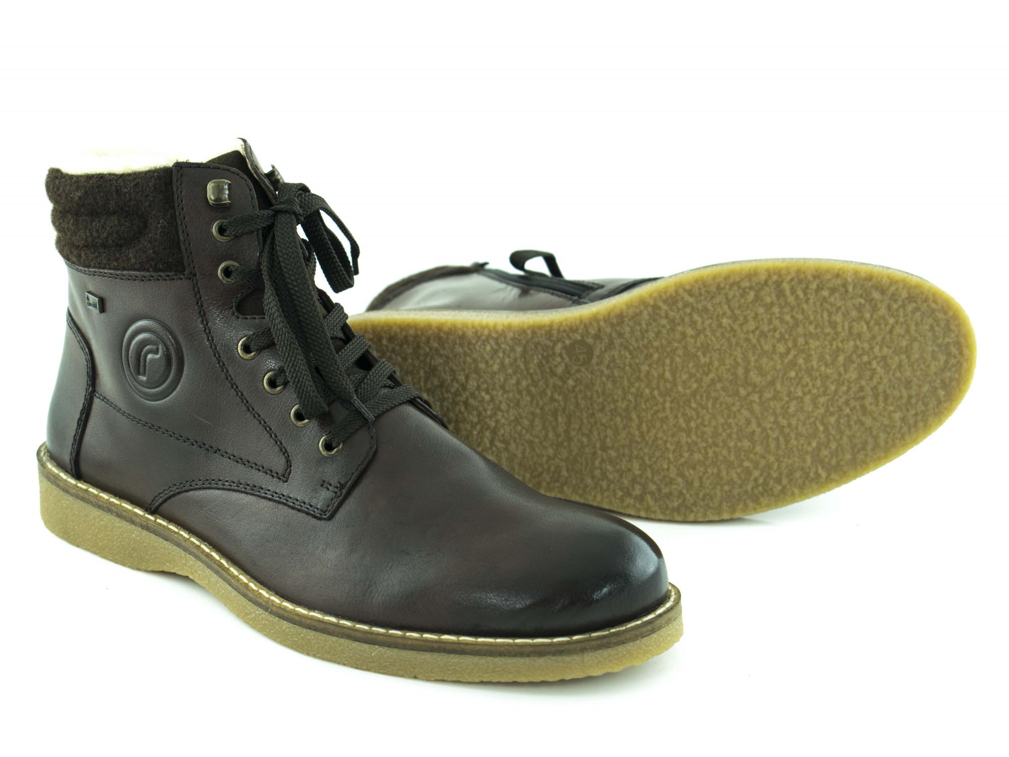 Ботинки Rieker 30020-25