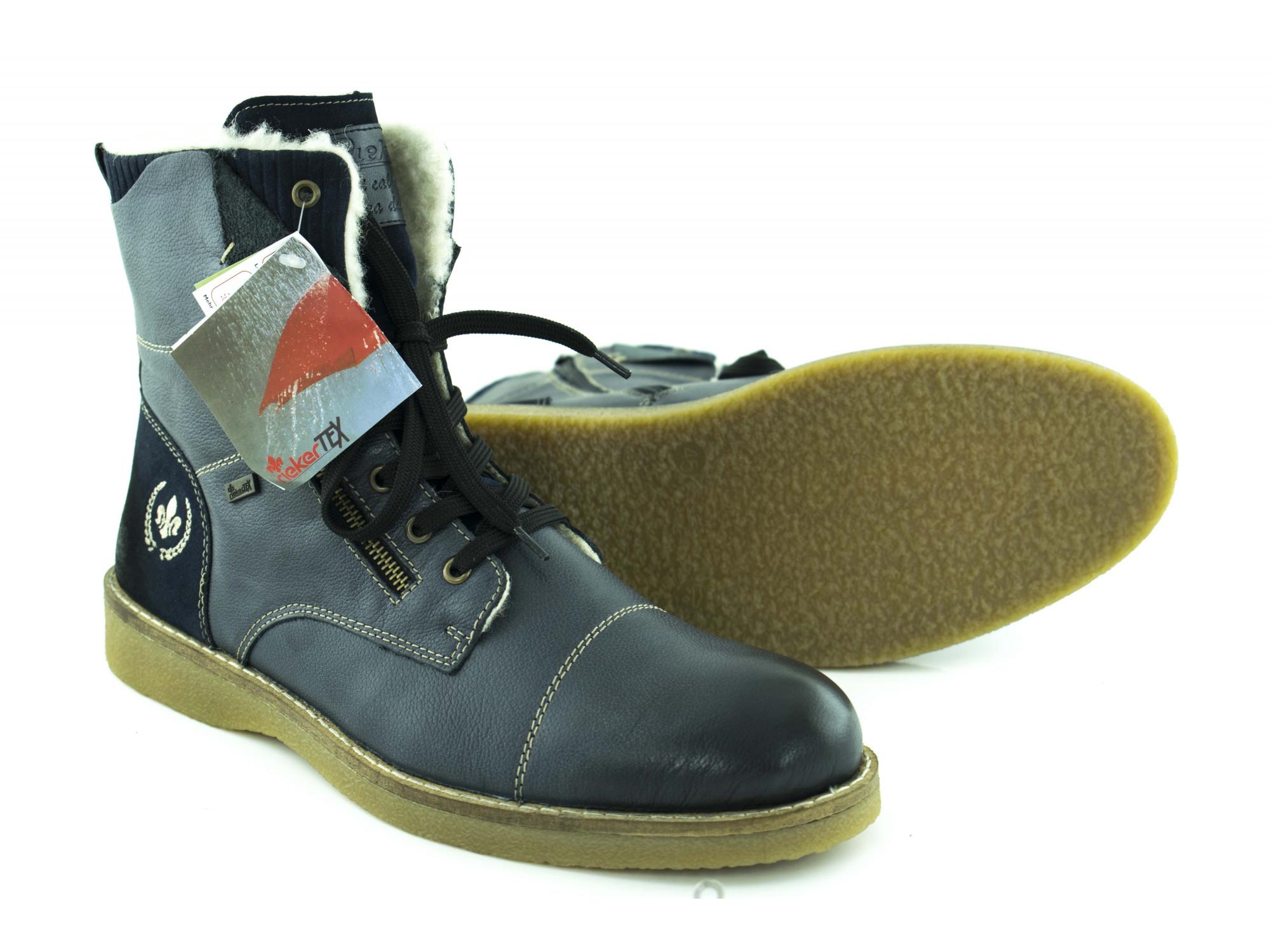 Ботинки Rieker 30031-12