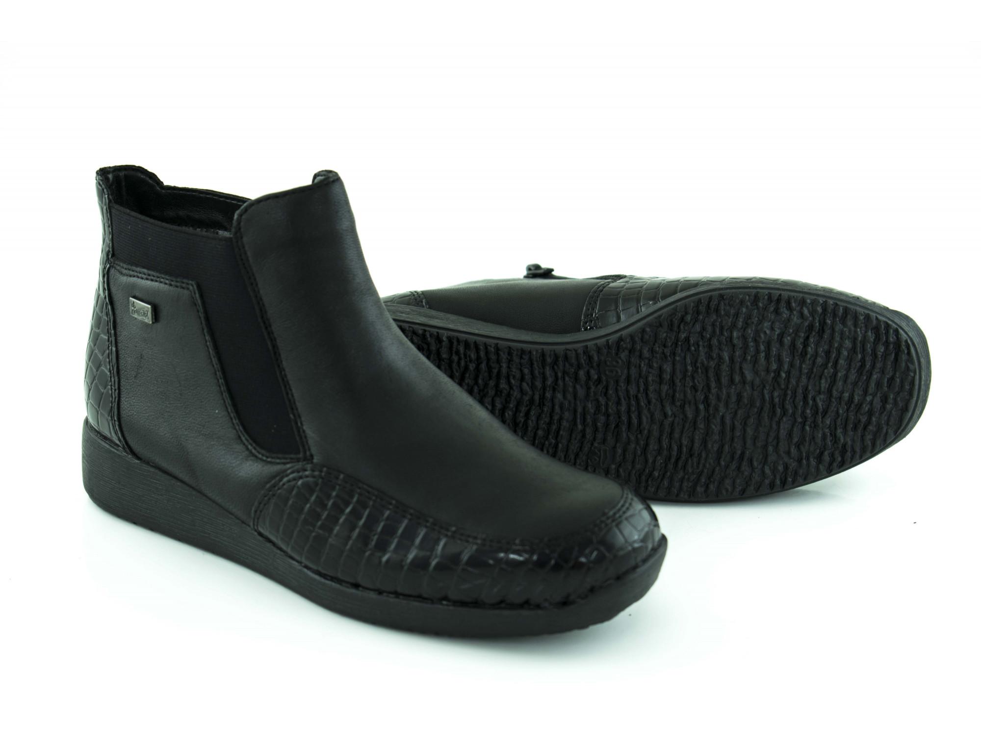 Ботинки Rieker 94060-00