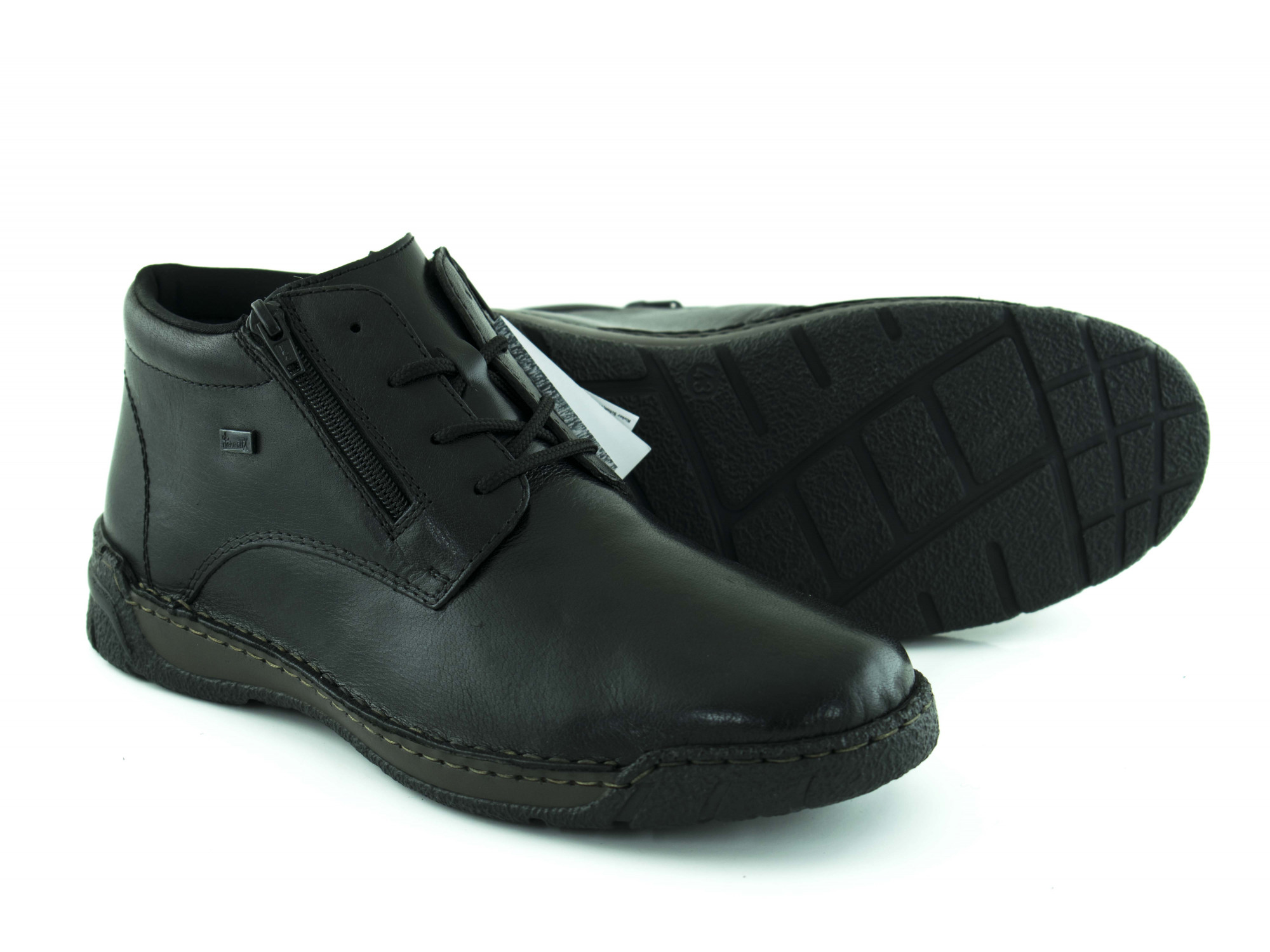 Ботинки Rieker B0324-00