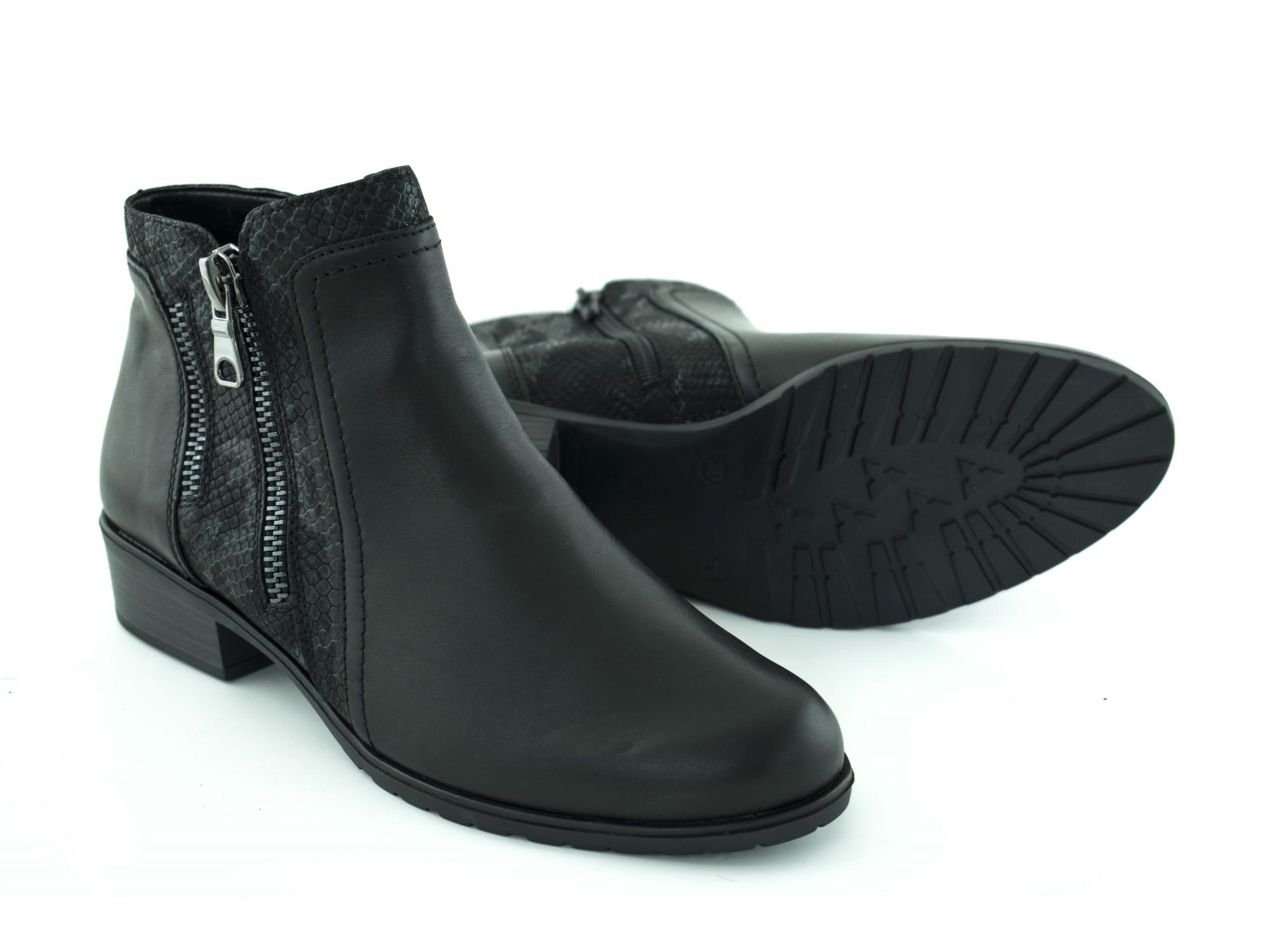 Ботинки Remonte D6870-01