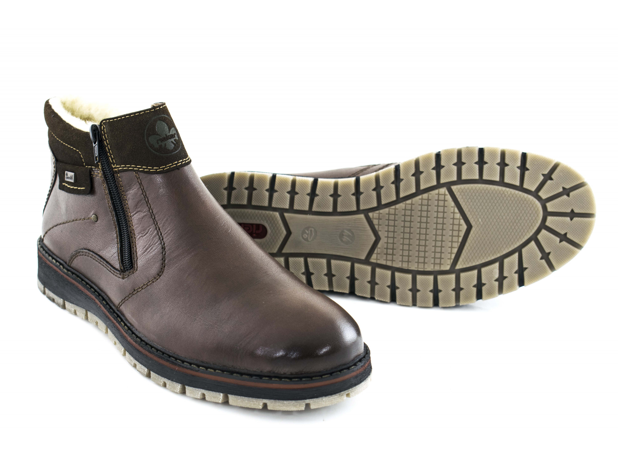 Ботинки Rieker F4152-25