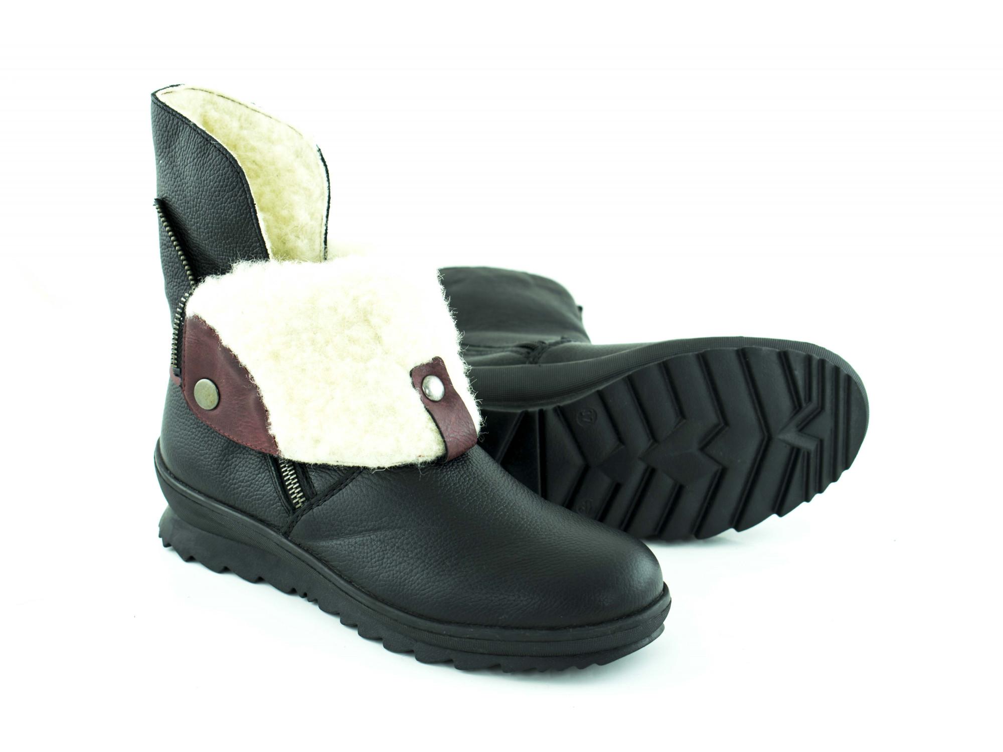 Ботинки Remonte R4377-01