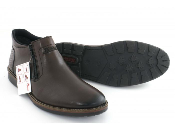 Ботинки Rieker 15398-25